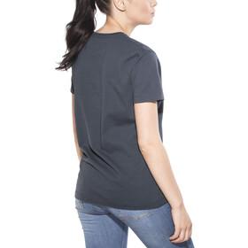66° North Logn Sailor T-Shirt Unisex Navy